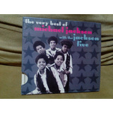 Cd   Michael Jackson   The Jackson Five   The Very Best Of