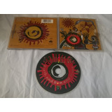 Cd   Midnight Oil   Earth And Sun And Moon