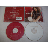 Cd   Miley Cyrus   Breakout   Platinum Edition