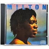 Cd   Milton Nascimento   Milton 1976