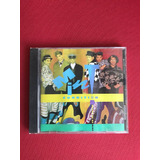 Cd   Mint Condition   Meant To Be Mint   Importado   1991