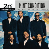 Cd   Mint Condition   The Best Of