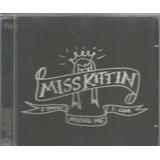 Cd   Missi Kittin   Mixing Me  Lacrado