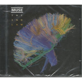 Cd   Muse   The 2nd Law   Lacrado
