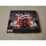 Cd   My Chemical Romance   The Black Parade Dead   Só O Cd