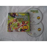 Cd   Na Balada   Hits 2010   Jovem Pan   Coletanea Pop Inter