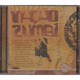 Cd   Nação Zumbi   2002    Lacrado