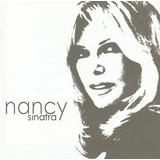 Cd   Nancy Sinatra   Raro   Lacrado