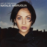 Cd   Natalie Imbruglia   Left Of The Middle   Lacrado