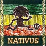 Cd   Natiruts   Nativus   Liberdade Pra Dentro Da Cabeça