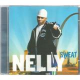 Cd   Nelly   Sweat   Lacrado