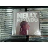 Cd   Nelly Furtado   The Spirit Indestructible
