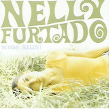 Cd   Nelly Furtado   Whoa  Nelly    Lacrado