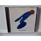 Cd   New Order   The Best Of   Acervo Particular   100%