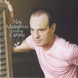Cd   Ney Matogrosso   Interpreta Cartola   Lacrado