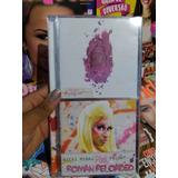 Cd   Nick Minaj   Pink Friday Roman Reloaded E The Pinkprint
