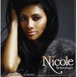Cd   Nicole Scherzinger   Killer Love   Lacrado