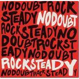 Cd   No Doubt   Rock Steady   Lacrado