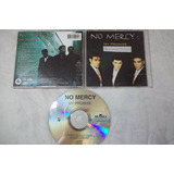 Cd   No Mercy   My Promise