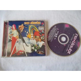 Cd   No doubt   Return Of Saturn