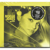 Cd   Norah Jones   Day Breaks   De Luxe 4 Bonus   Lacrado