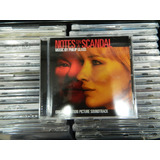 Cd   Notes On A Scandal  original Motion Picture Soundtrack