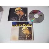 Cd   O Melhor De   The Best Of Lucio Dalla