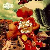 Cd   Oasis   Dig Out Your Soul   Lacrado
