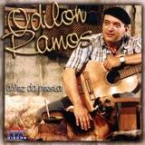 Cd   Odilon Ramos   A Voz Da Poesia