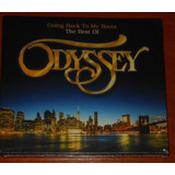 Cd   Odyssey   The Best Of   02 Cds