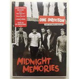 Cd   One Direction   Midnight Memories   The Ultimate  Edi