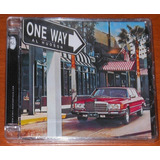Cd   One Way Featuring Al Hudson   One Way