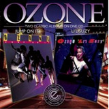 Cd   Ozone   Two Classic Albums  Jump On It   Lil Suzi