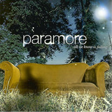Cd   Paramore   All We Know Is Falling   Lacrado
