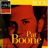 Cd   Pat Boone   The 20th Century Music Collection