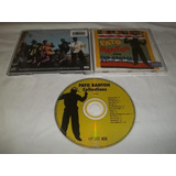 Cd   Pato Banton Collections   And The Reggae Revolution