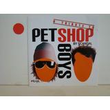 Cd   Pet Shop Boys   Tributo   By Scandal
