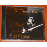 Cd   Peter Cetera   The Number Ones