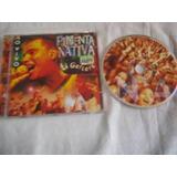 Cd   Pimenta Nativa   Ao Vivo    Rock Pop