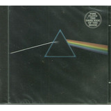 Cd   Pink Floyd   Dark Side Of The Moon   Lacrado