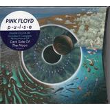 Cd   Pink Floyd   Pulse   Box Importado   Lacrado