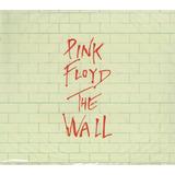 Cd   Pink Floyd   The Wall   Duplo E Lacrado