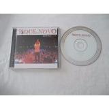 Cd   Pique Novo   Ao Vivo   Volume 2   Samba