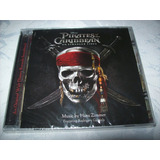 Cd   Pirates Of The Caribbean On Stranger Tides  Hans Zimmer
