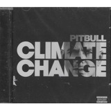 Cd   Pitbull   Climate Change   Lacrado