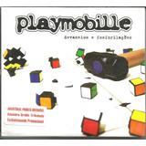 Cd   Playmobille   Devaneios E Fosforilações   Lacrado