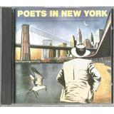 Cd   Poets In New York   Fagner   Chico   Lacrado