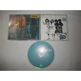 Cd   Pointer Sisters   Yes We Can Can