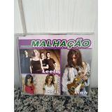 Cd   Promo   Malhação   2005
