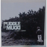 Cd   Puddle Of Mudd   Come Clean 2001
